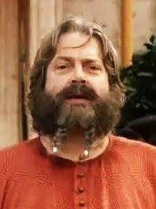 Roger Allam as Alec Guthrie