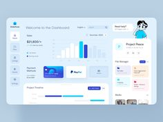Real Estate Dashboard by Shekh Al Raihan ✪ for Ofspace Team on Dribbble Wireframe Design, App Ui Design, User Interface Design, Flat Design, Design Design, Dashboard Ui, Dashboard Design, Design Thinking, Motion Design