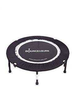 cool Bounce  amp  Burn II - Mini Trampoline – Best seller - Affordable  amp  31f0f444a9709