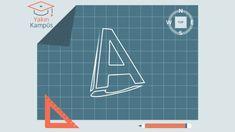 AutoCAD 3D ile Modelleme Öğrenin - Yakın Kampüs AutoCAD Derslerine bu seriyle devam edin. AutoCAD 3D ile modellerinizi rahatlıkla yapabilirsiniz. Autocad, Engineering Courses, Level Up, Coupon Codes, Serum, Coupons, Coding, Education, 3d