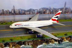Gemini 200 British Airways Airbus A380 G-XLEB Scale 1 200 G2BAW558 http://www.airspotters.com/gemini-200-british-airways-airbus-a380-g-xleb-scale-1200-g2baw558-32909-p.asp?utm_content=buffer0ce8a&utm_medium=social&utm_source=pinterest.com&utm_campaign=buffer INSTOCK NOW ideal gift