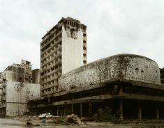Beirut 1991 - 2003