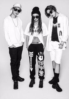 'Hyorin X Zico X Palo Alto' Hip Hop Collaboration Teaser