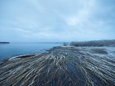 Tuomas Uusheimo, Fallen Angels: Lappajärvi, 2014, Diasec, 90 x 120cm
