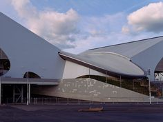 Stratford - Aquatics Centre | Flickr - Photo Sharing!