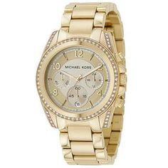 Ladies Michael Kors Watch , Comes with guarantee and all original packaging http://rouxboutique.wix.com/roux-boutique www.facebook.com/RouxBoutiqueJewellery
