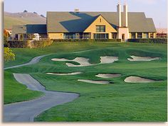 Hiddenbrooke Golf Club in Vallejo, California | Golf Course Rankings and Details