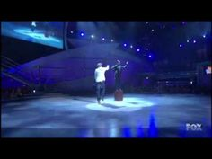 ▶ Pasha and lacey hip hop so you think you can dance hq.avi - YouTube