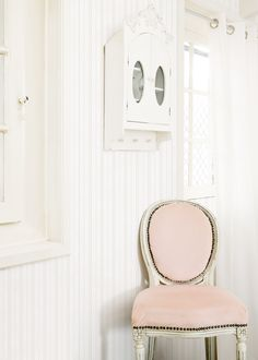 pink wallpaper/roze behang 6