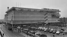 V&D gebouw 1970 Eindhoven, Marina Bay Sands, Holland, Amsterdam, Building, Travel, Memories, The Nederlands, Memoirs