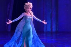 frozen disney | Tumblr amazing! finally some proper footage!