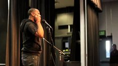 """""""I swear that when our lips touch I can taste the next 60 years of my life."""" Love poem medley by Rudy Francisco at  Mira Costa College (@rudyfrancisco)"""