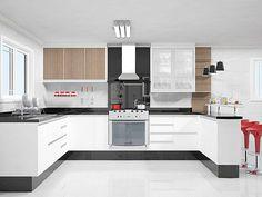 Modelo cozinha