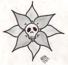 simple tattoo stencils designs - Google Search