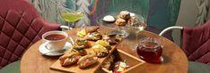 Afternoon tea Wintergardenissa, Helsingissä. Darjeeling, Helsinki, Afternoon Tea, Matcha, Taiwan, Bourbon, Georgia, Pai, Bourbon Whiskey