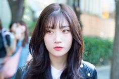 South Korean Girls, Korean Girl Groups, Pretty People, Beautiful People, Jung Chaeyeon, Choi Yoojung, Kim Sejeong, K Idol, Ulzzang Girl