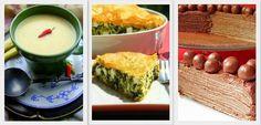 Október 16. menüajánló - recept Mashed Potatoes, Ethnic Recipes, Food, Whipped Potatoes, Smash Potatoes, Essen, Meals, Yemek, Eten