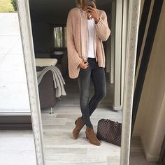 Casual style I love ♥