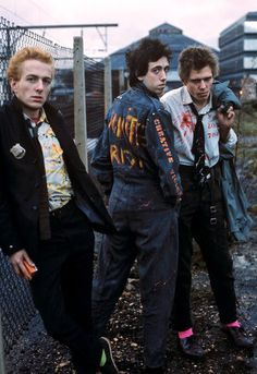 The Clash (still the best!)