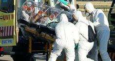 Έμπολα: Χωριά εξαφανίζονται λόγω του ιού στη Σιέρα Λεόνε - Verge