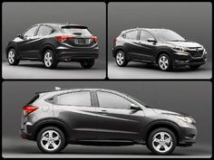 2015 Honda HR-V is a compact crossover which set to release in market very soon. Since the press release of its features and pictures, this model from Honda has been generating quiet some wave in the automobile market. The Hatchback design makes it a perfect family car with extra space for people as well as