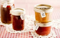 May is bbq sauce month!