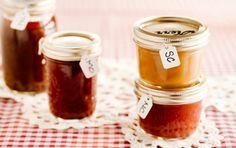 All American BBQ Sauce Recipes from Paula Deen - North Carolina-Style, Memphis-Style, Kansas City-Style, and South Carolina-Style.