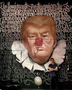 :: arte de rua no México ::