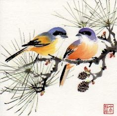 Jinghua Gao Dalia - Brush Magic: May 2011