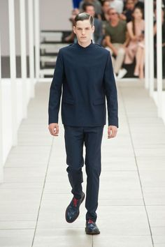 Dior Homme Men's Spring Summer 2013