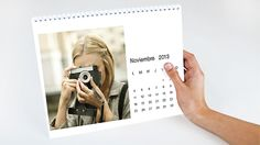 Calendario - Calendario en Emotions
