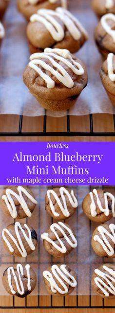 Gluten Free Muffins on Pinterest | Gluten Free Muffins, Muffins and ...