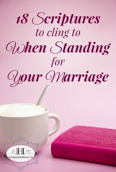 Are you in a struggling marriage? Read these 18 Scriptures to cling to when standing for your marriage. Download the free printable. Marriage Scripture, Biblical Marriage, Marriage Prayer, Best Marriage Advice, Healthy Marriage, Saving A Marriage, Save My Marriage, Marriage Relationship, Happy Marriage