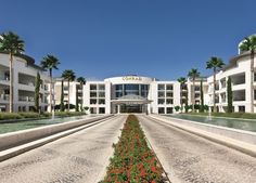When you come to the Algarve for a holiday you will find that there is a choice of accommodation to suit every budget but if you are looking for a touch of luxury then the newly opened Conrad Algarve hotel in the Golden Triangle has to be top of your list. #hotel #algarve #holiday #bestdestination #algarvecarhire
