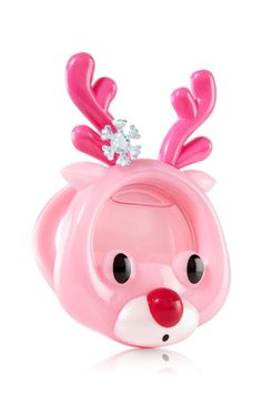 Merry Mistletoe Scent Portable at Bath & Body Works!  Just bought this for myself and my grandma; great little product to help freshen up your car, closet, draw, etc.!  Retail--$3.00!!