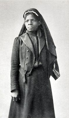 Susie Baker King Taylor was the first African American to teach openly in a school for former slaves in Georgia.