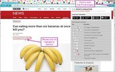 5 outils en ligne pour économiser l'encre de votre imprimante
