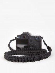 DSPTCH Braided Camera Strap