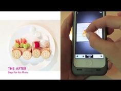 VLOG- Step by Step Tutorial: How I Edit my Phone Photos | The Busy Budgeting Mama