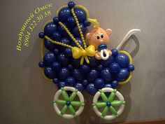 Источник интернет Balloon Stands, Balloon Display, Balloon Arch, Balloon Arrangements, Balloon Centerpieces, Balloon Decorations, Clown Balloons, Christening Balloons, Balloon Words