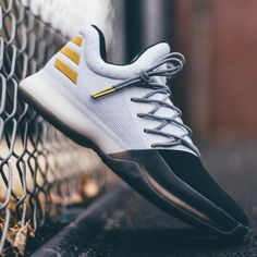 The game will never be the same. The Harden Vol. 1 'Disruptor' is out now.