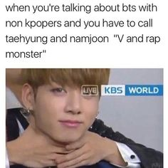 "Not to mention ""suga"" and ""jhope"" my mouth can't utter those words anymore (an occasional jhope will slip but it's pretty much always hobi)"