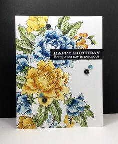 wedding - Homemade Cards, Rubber Stamp Art, & Paper Crafts - Splitcoaststampers.com