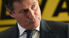 Blood doping: Is fixing athletics Lord Coe's greatest challenge?