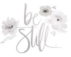☮ American Hippie ☮ Be Still