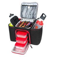 Innovator 300   Meal Management Bag