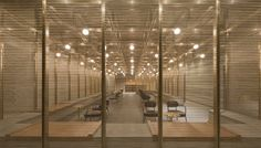 Gallery of The Hub Performance and Exhibition Center / Neri & Hu Design and…