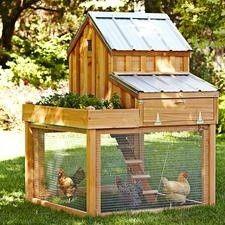 Combi Gardening