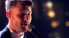 Calum Scott We Don't Have To Take Our Clothes Off (Semi Final Britain Go...