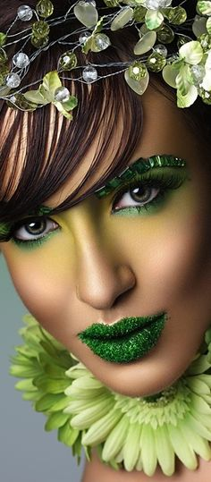 Verde .. Vida ..♥✤ | Keep Smiling | BeStayBeautiful